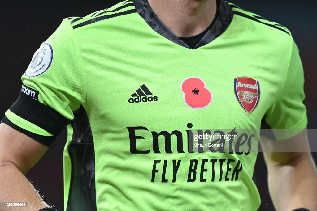 Manchester United v Arsenal - Premier League : Nachrichtenfoto