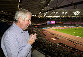 london england bbc commentator brendan foster