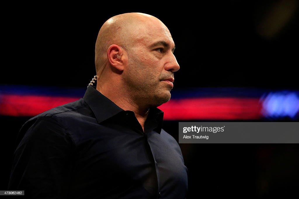 UFC Fight Night: Brandao v Hettes : News Photo