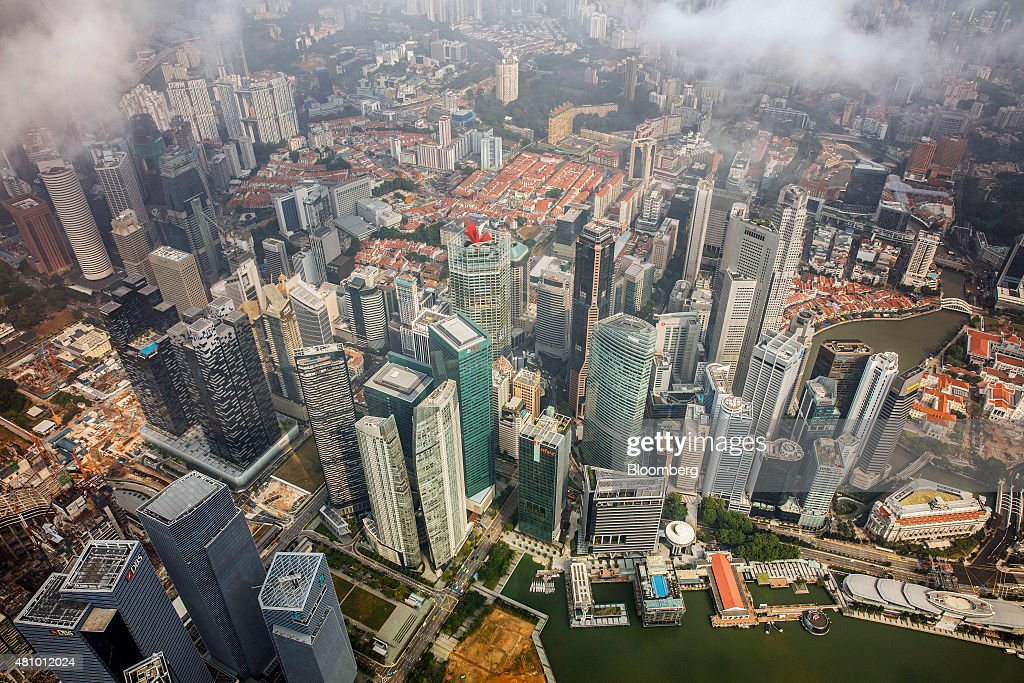 Singapore's reputation as a financial capital, bolstered by tax incentives and a lack of withholding taxes, lures plenty of businesses to its shores.