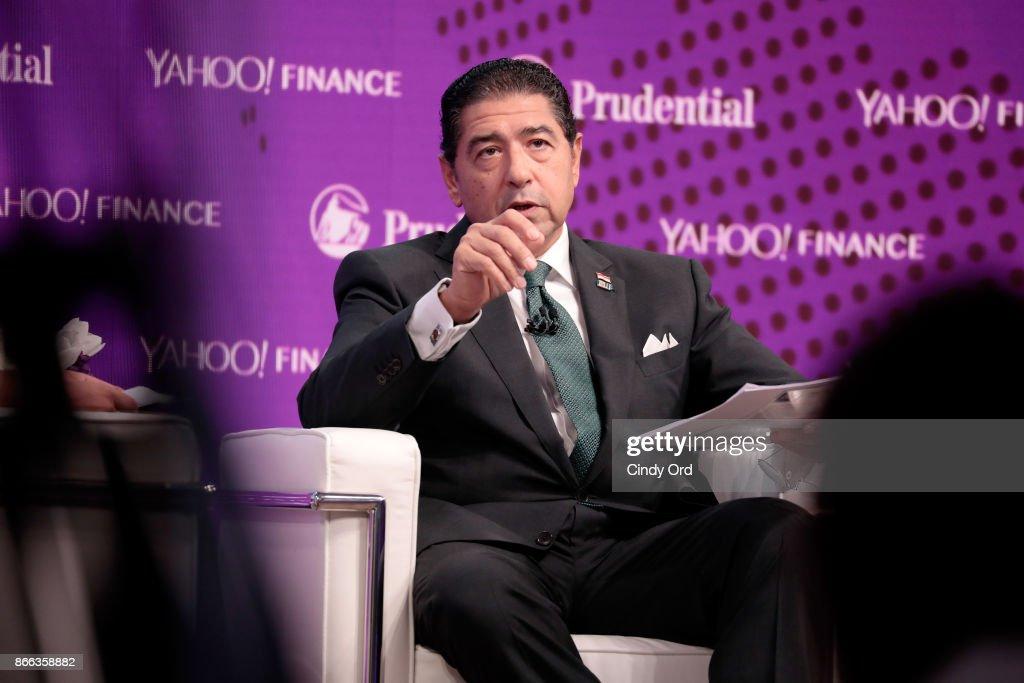 Yahoo Finance All Markets Summit News Photo