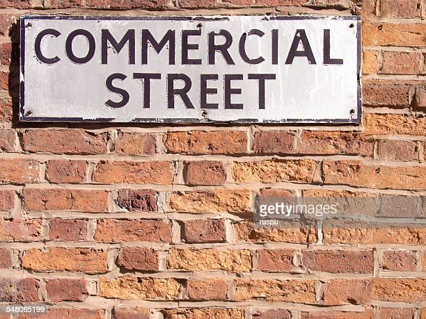 Commercial Street, Manchester
