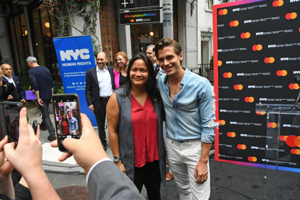 """NY: NYC Commission on Human Rights and Mastercard Host #AcceptanceMatters Panel and Unveil """"Acceptance Street"""" During WorldPride 2019"""