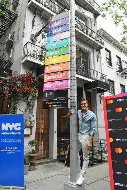 "NY: NYC Commission on Human Rights and Mastercard Host #AcceptanceMatters Panel and Unveil ""Acceptance Street"" During WorldPride 2019"