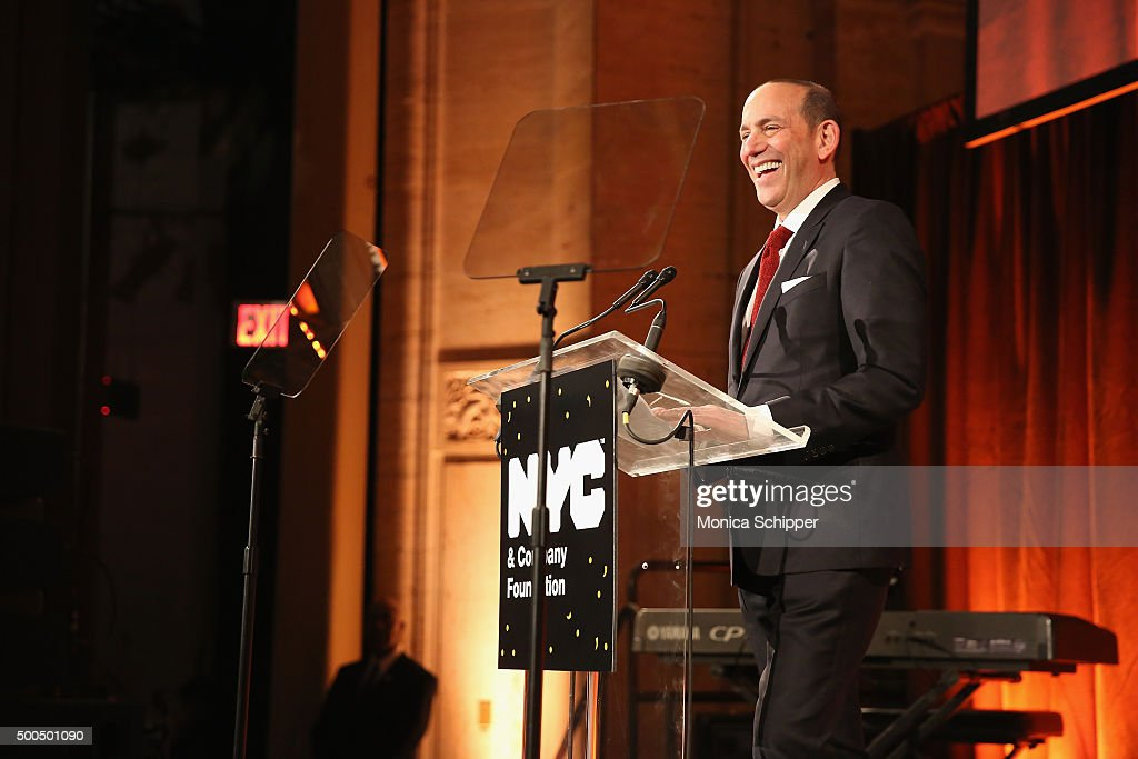 Visionaries & Voices Of NYC: NYC & Company Foundation Travel And Tourism Awards