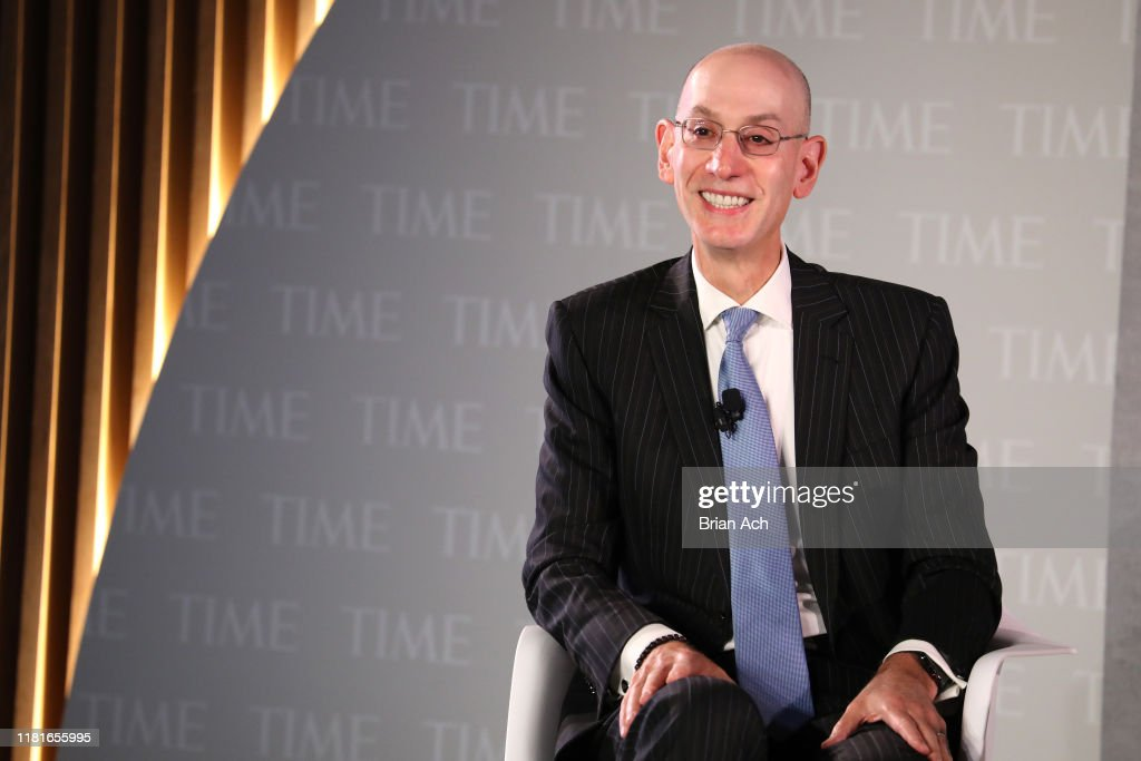 TIME 100 Health Summit : News Photo