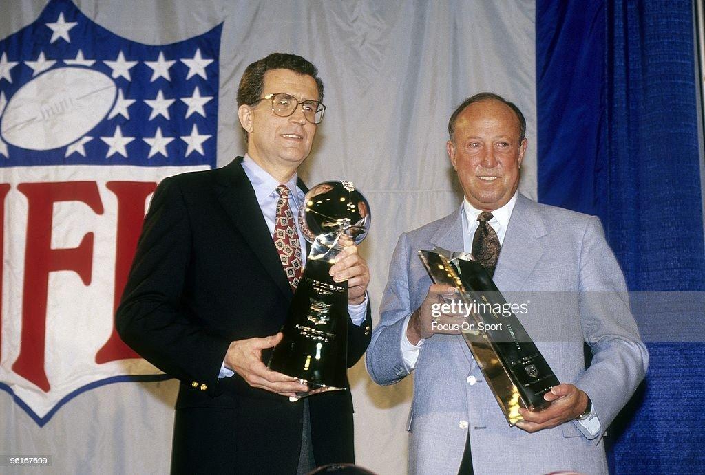 Super Bowl XXV: January 27, 1991 - Buffalo Bills v New York Giants : News Photo