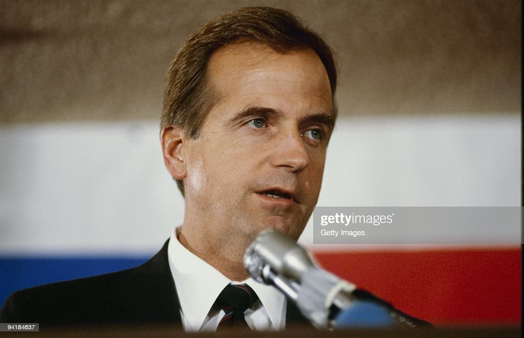 Peter Ueberroth : News Photo