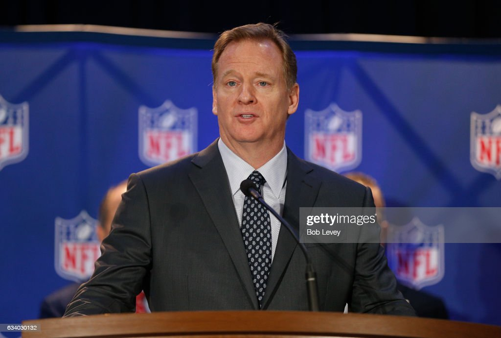 Super Bowl Winner - Press Confernce : News Photo