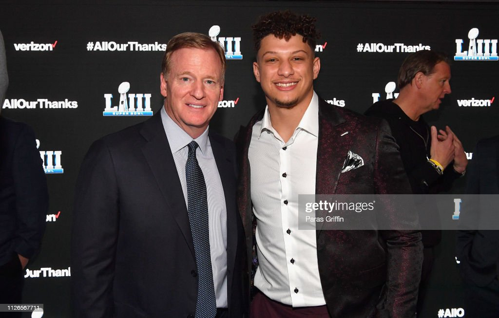 """Verizon Hosts World Premiere Event For """"The Team That Wouldn't Be Here"""" Documentary : News Photo"""