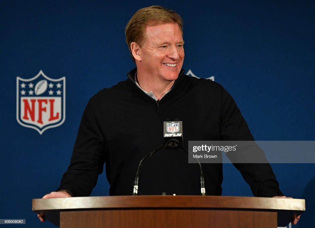 Annual NFL League Meeting