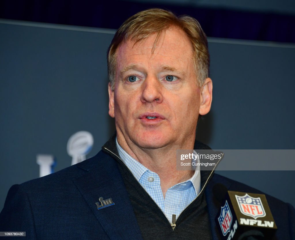 Super Bowl LIII - MVP & Winning Coach Press Conference : News Photo