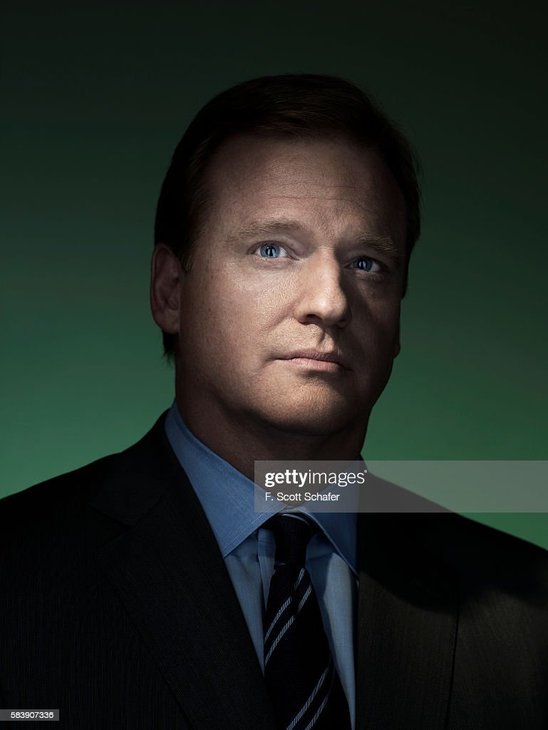 Roger Goodell, 2007 : News Photo