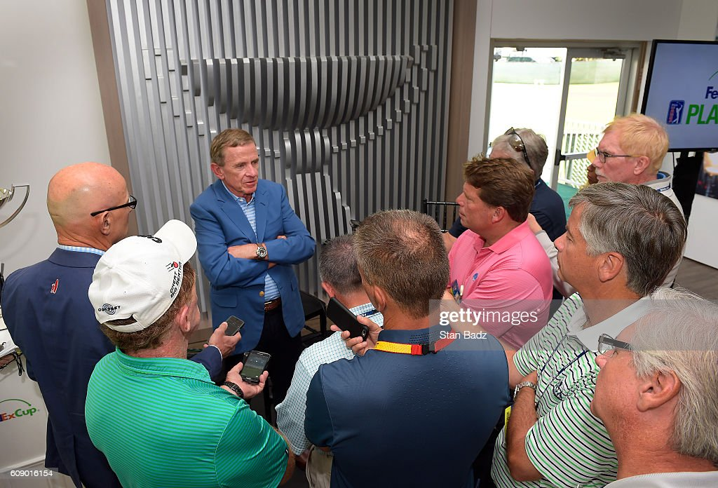 TOUR Championship - Preview Day 1 : News Photo