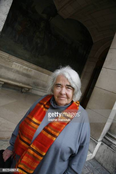 A committed feminist and author of 'Sexual Politics' which appeared in 1970 Kate Millett visits Paris for a conference on 'Women's Movements Today...