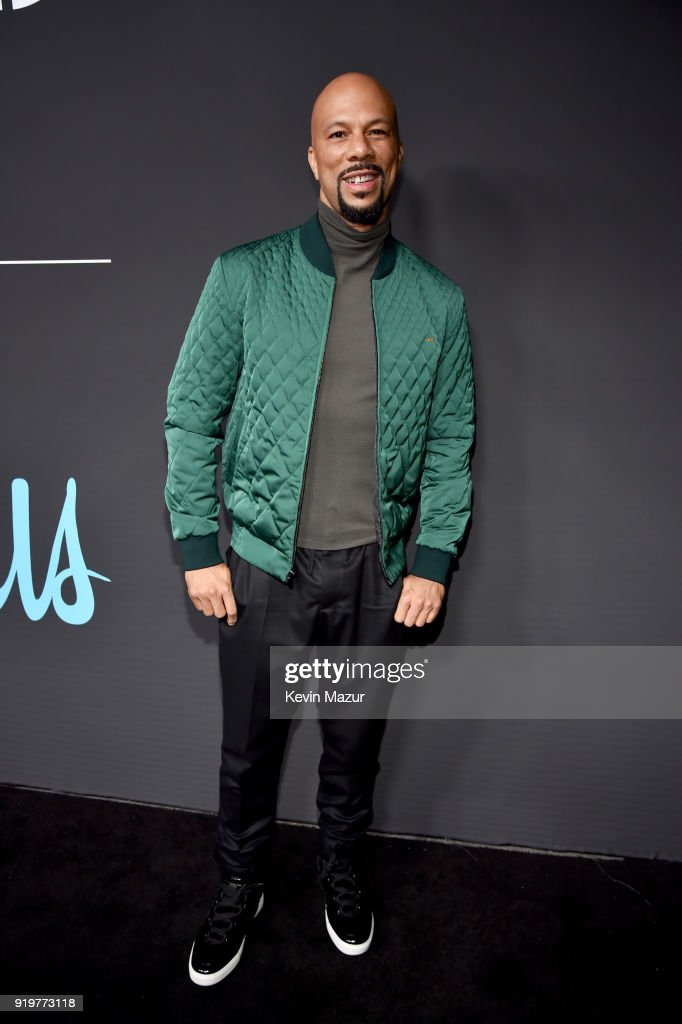 GQ Celebrates The 2018 All-Stars In Los Angeles