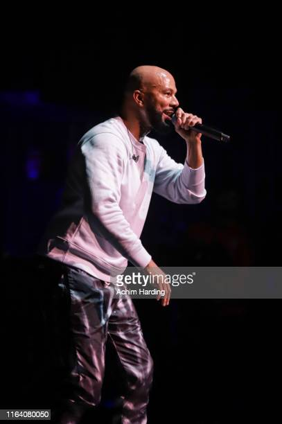 Common performs at Theatre at the Ace Hotel on July 24 2019 in Los Angeles California
