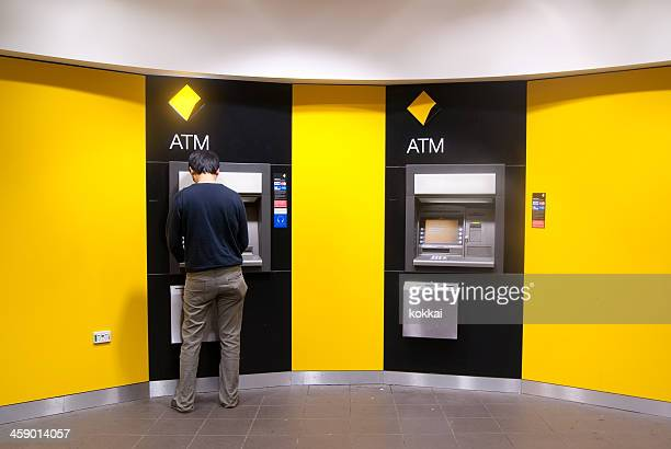 Commonwealth Bank ATMs
