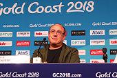 gold coast australia commonwealth games artistic