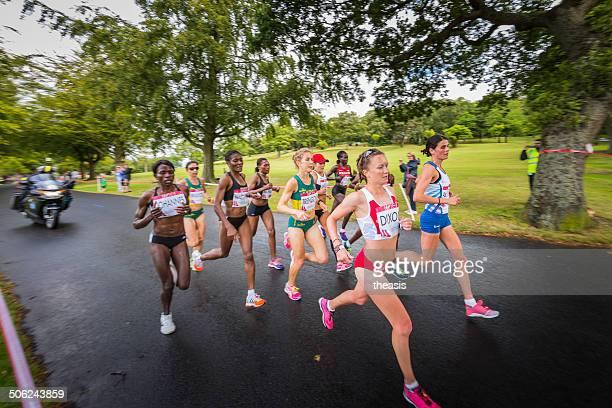 Commonwealth Games Marathon