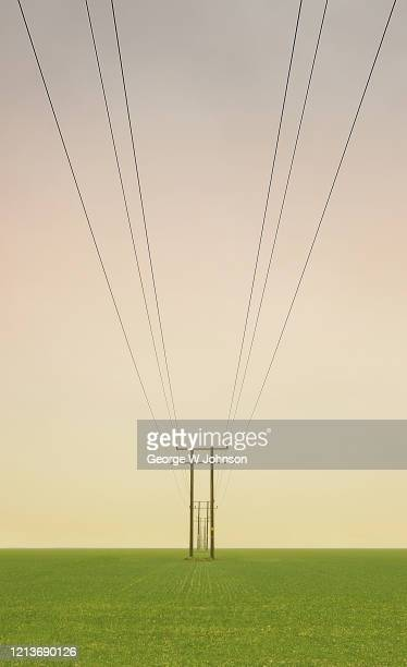 communication lines - in a row stock pictures, royalty-free photos & images