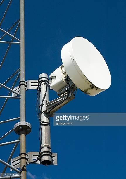 Kommunikation: Mikrowelle Transmitter