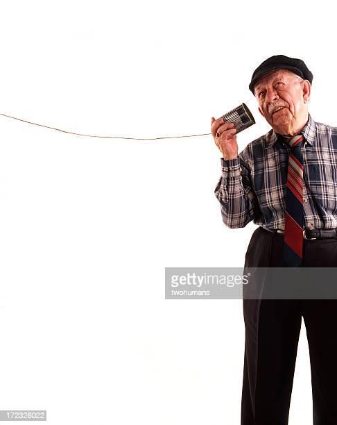 Communication progress