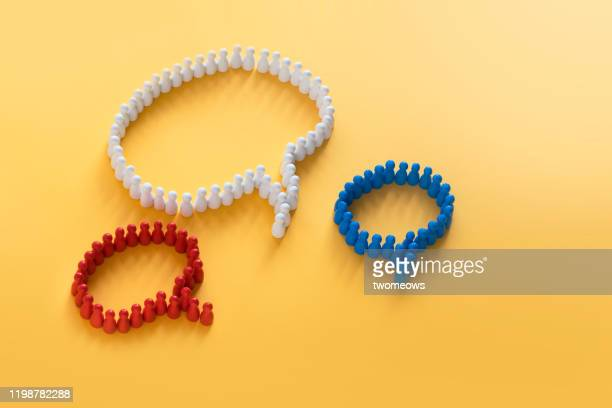 communications concepts still life - voice stock pictures, royalty-free photos & images