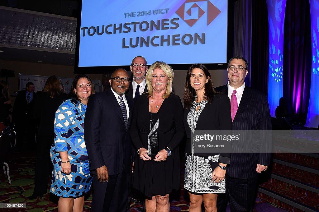 2014 WICT Touchstones Luncheon