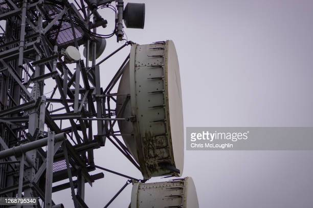 communications tower - marketing stock pictures, royalty-free photos & images