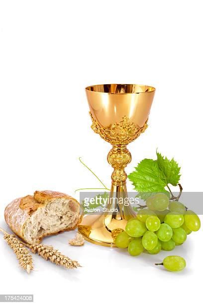 Communion composition