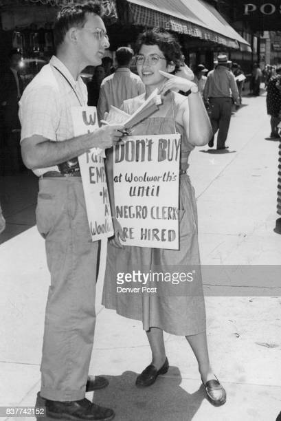 Communism And Communists Denver - 1940-1949 Credit: Denver Post