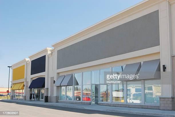 Community Centre commercial de magasins