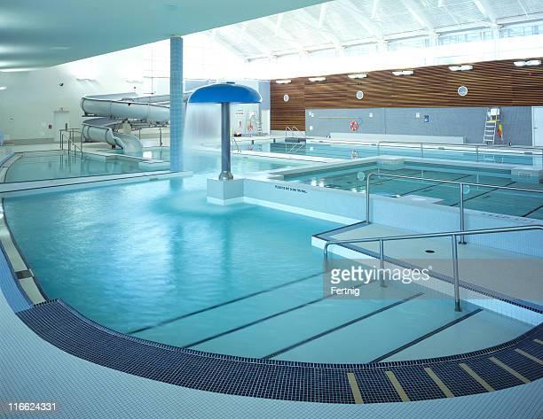Comunidad de la piscina