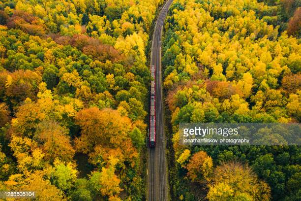 commute by eletric train - rail transportation stock pictures, royalty-free photos & images