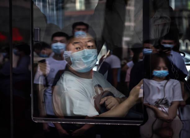 CHN: China Daily Life Amid Global Pandemic