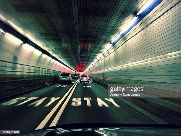 Commuting to Manhattan