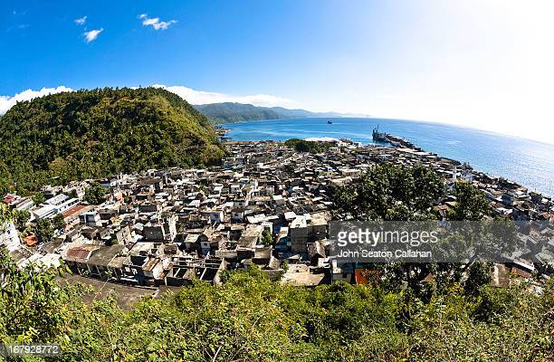 Comoros, Anjouan Island, Mutsamudu.