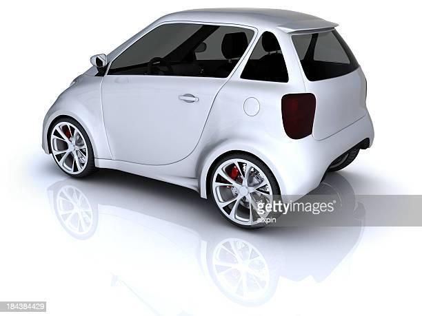 Autokompaktklasse