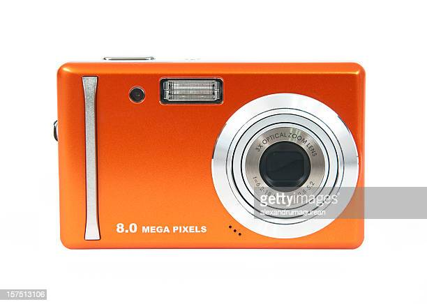 compact digital camera - digital camera stock pictures, royalty-free photos & images