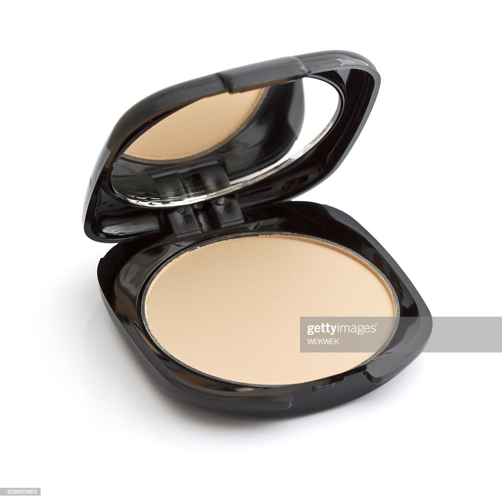 Compact Foundation : Stock Photo