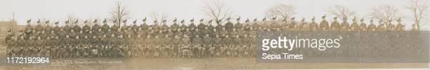 C Company 85th Overseas Battalion CEF Nova Scotia Highlanders 1916