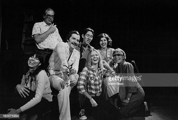 AUG 20 1979 SEP 19 1979 SEP 21 1979 A company at last The Germinal Stage Denver will begin its sixth season with a resident company Sallie Diamond...