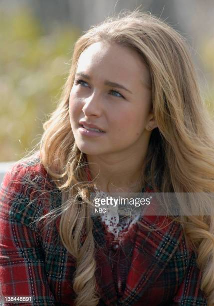 HEROES 'Company Man' Episode 17 Aired 2/26/07 Pictured Hayden Panettiere as Claire Bennet