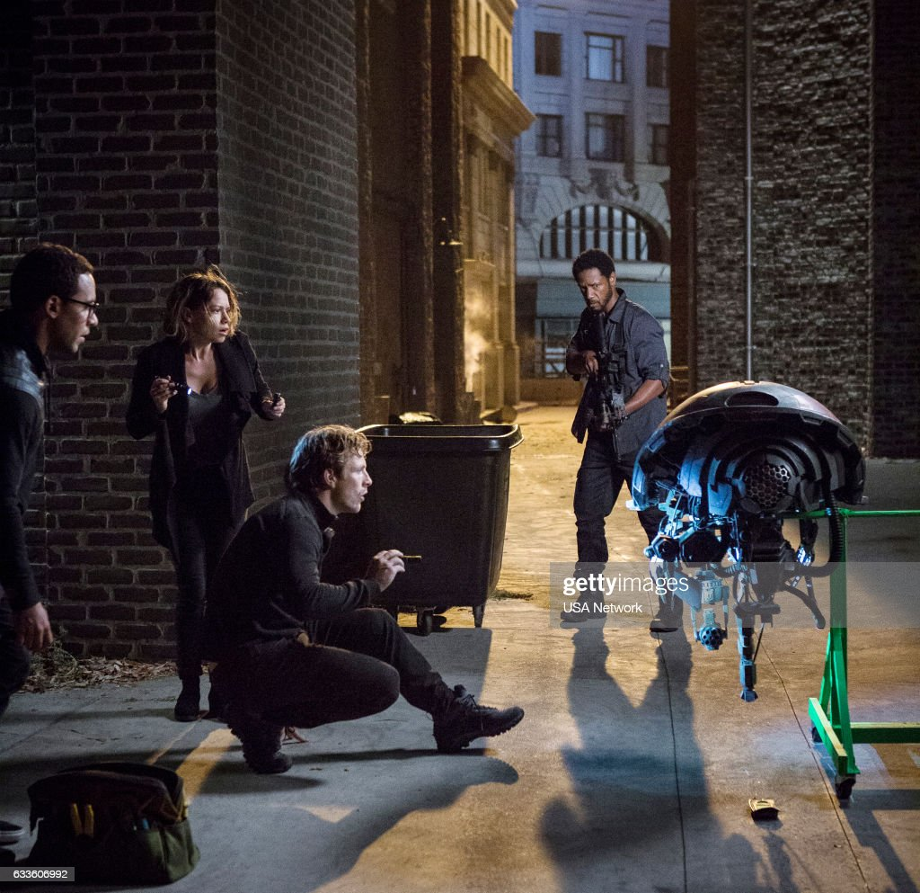 "USA Network's ""Colony"" - Season 2"