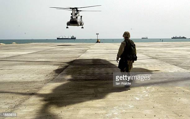 E company Prepare To Deploy To Iraq