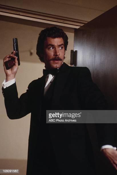 HOUSTON Company Streets Airdate February 15 1985 LEE