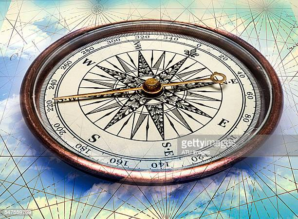 Compass clouds