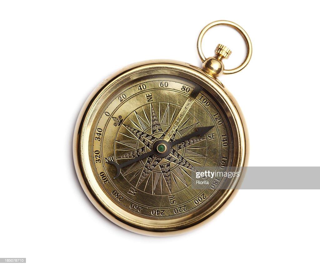 Sala Compass : Foto de stock