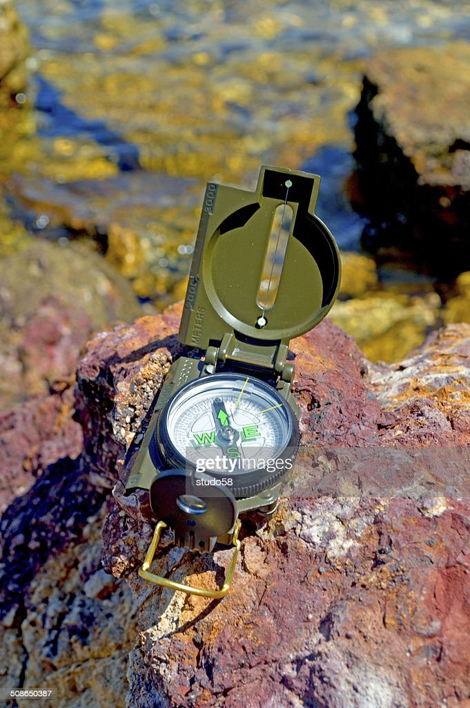 compass : Stock Photo